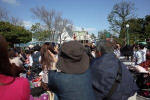 ショーパレード