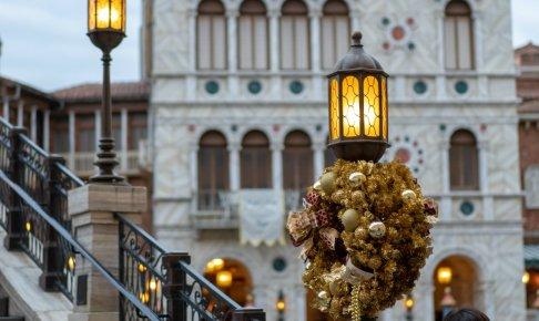 ヴェネツィアのような風景